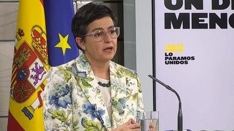 Última hora del Covid-19, en directo   Rueda de prensa telemática de la ministra González Laya