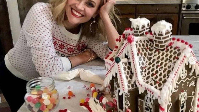 Copia la tradición navideña estadounidense por excelencia con tus hijos