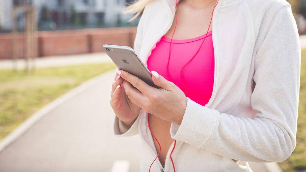 La música alegre mejora el rendimiento y facilita un entrenamiento duro