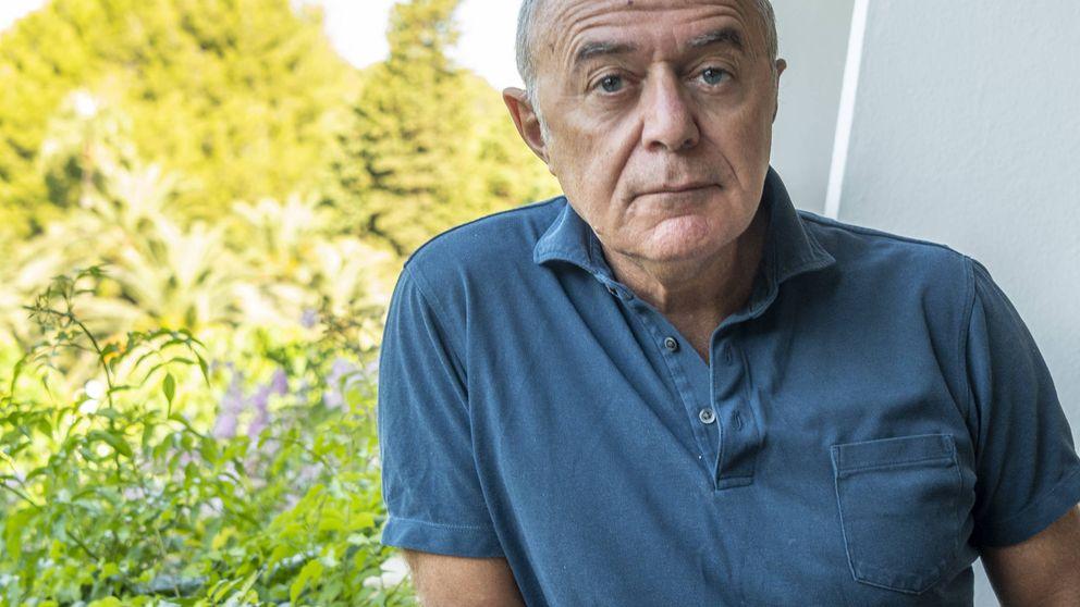 Pierre Assouline: 'Patria' de Aramburu es muy pretenciosa