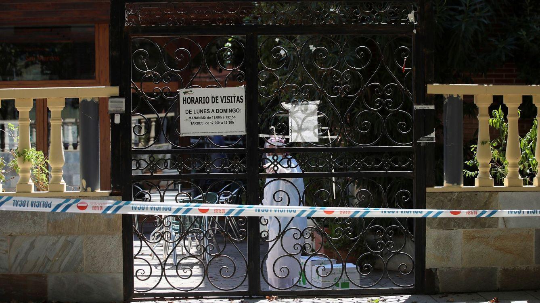 El covid-19 vuelve a golpear a las residencias de mayores: 7 fallecidos en Teruel y Madrid