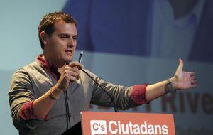 Ciudadanos prosigue su expansión y aprueba la agrupación de Sevilla