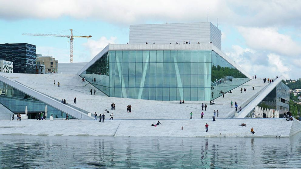 Oslo: escapada entre los vikingos 'hipster' de Noruega