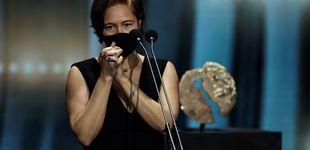 Post de Premios Forqué: 'Las niñas' y 'Antidisturbios' se coronan como mejor largometraje y mejor serie