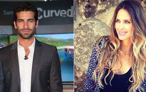 Rubén Cortada y Vanessa Romero, los más atractivos según un estudio