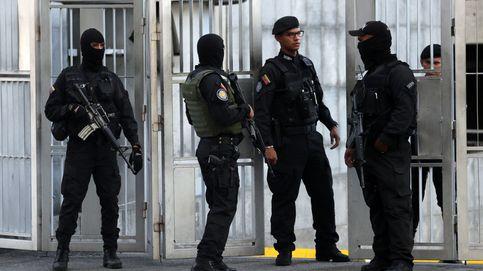 Detienen en Venezuela a un cura español por abusar de una menor en su coche
