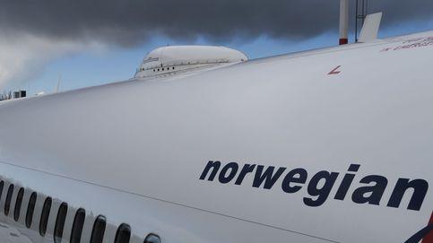 Norwegian recula y aplicará un ERTE a sus 99 tripulantes de cabina de Madrid