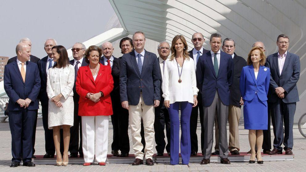 Exministros de PP, PSOE y UCD abogan por un Gobierno de gran coalición