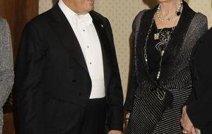 La Reina Sofía, en concierto de Zubin Mehta en Madrid