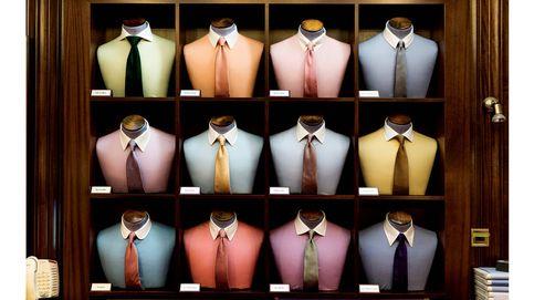 Claves para una camisa perfecta