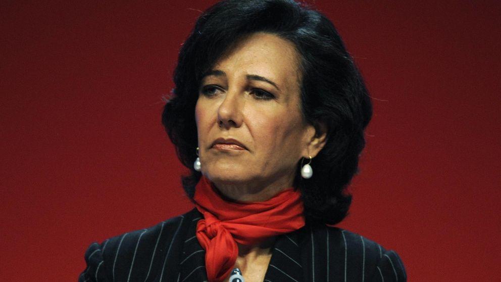 Santander toma el control de Metrovacesa al comprar un 19% a Bankia
