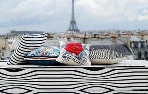 Jean Paul Gaultier se pasa a la decoración