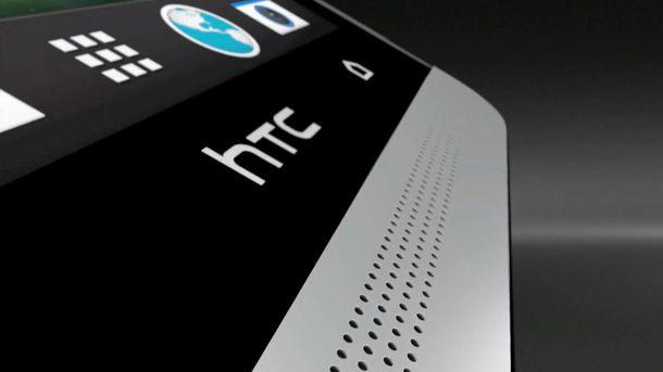 Foto: HTC, al borde del precipicio