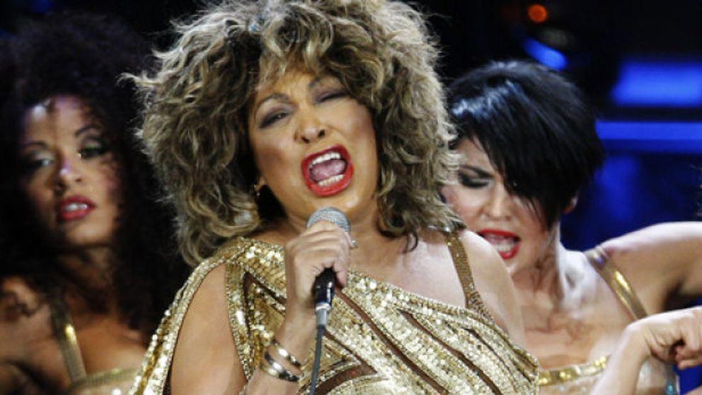 Tina Turner, a un paso de convertirse en suiza