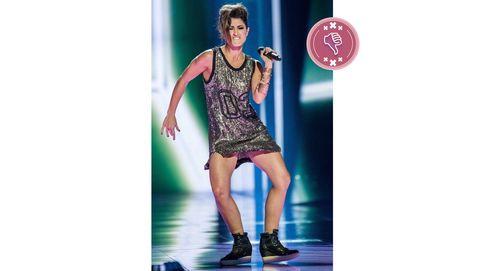 Barei, Sergey Lazarev, Jamala... Valoramos los 'looks' de los favoritos en Eurovisión 2016