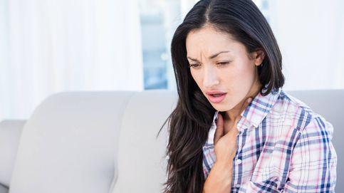 Los signos que indican que podrías padecer cáncer de pulmón sin saberlo