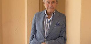 Post de La clave de la fama de Arturo Fernández: conocido, elegante, clásico y atractivo