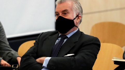 Bárcenas revelará al juez de Púnica nuevas empresas donantes del PP de Madrid