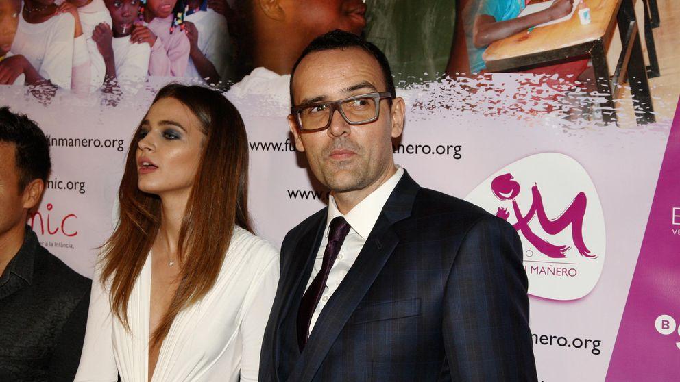 Laura Escanes y Risto Mejide, presentación oficial ante la prensa