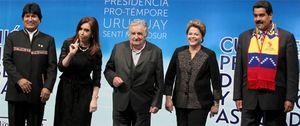 Mercosur llamará a consultas a sus embajadores en Europa por el trato a Morales