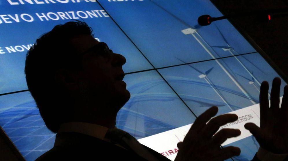 Foto: El ministro de Industria, José Manuel Soria. (EFE/Juan Carlos Hidalgo)