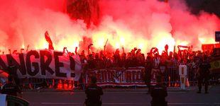 Post de ¡Ya basta! La directiva del Atlético debe expulsar a los ultras del Frente Atlético