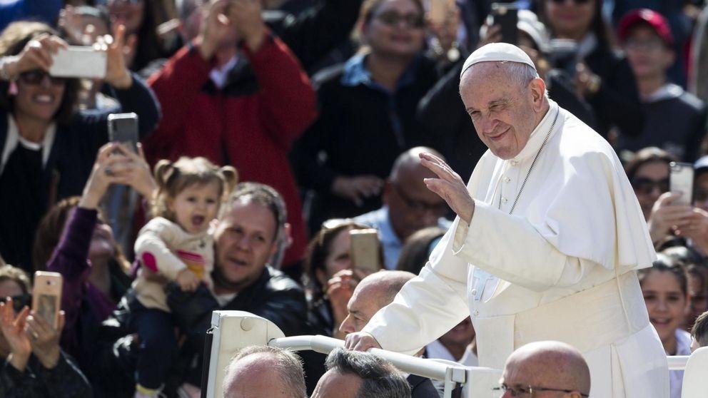 Una nueva ley vaticana obliga a la Iglesia a  denunciar los abusos