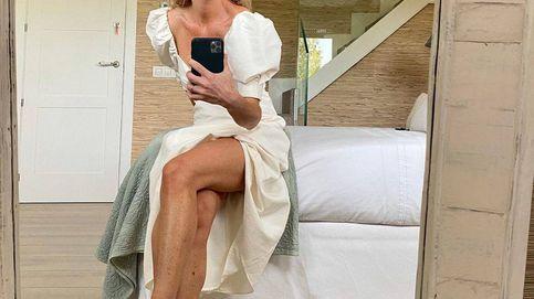 Amelia Bono estrena armario de verano (y la mayoría de looks son de Zara)