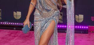 Post de De Thalia a Becky G: los mejores y peores looks de Lo Nuestro