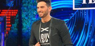 Post de Suso Álvarez ('Viva la vida') y su turbio pasado en Telecinco: