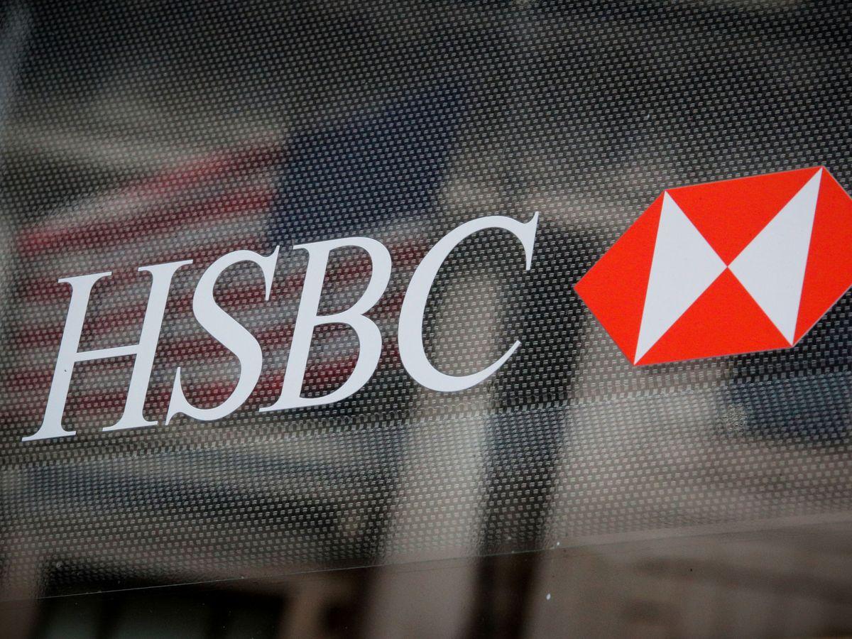 Foto: Oficinas HSBC