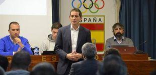 Post de El presidente del bádminton español, condenado a 6 meses de cárcel por plagio
