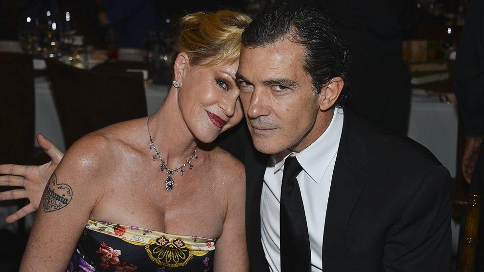 Antonio Banderas no logra vender el apartamento que tuvo con Melanie