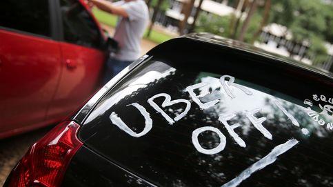 Uber se va de Valencia: deja de operar por la nueva ley anti-VTC