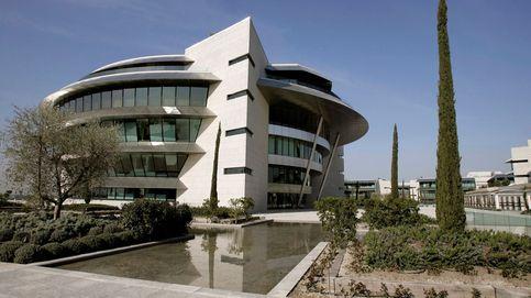 El bróker The Carlton Group reclama 60M a Santander por Ciudad Financiera