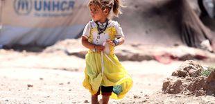 Post de Récord de personas que huyen de guerras, persecuciones y conflictos: 70 millones