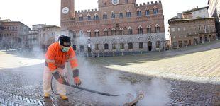 Post de 10 días más de lo previsto: Italia extenderá las medidas de confinamiento hasta el 13 de abril
