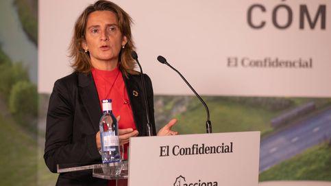 Ribera: La agenda poscovid debe ser verde y ofrecer seguridad al inversor