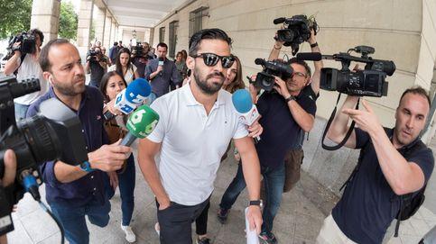 El guardia civil de La Manada quiso obtener el pasaporte al salir de prisión