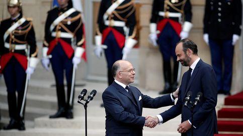 Edouard Philippe, nuevo primer ministro de Francia