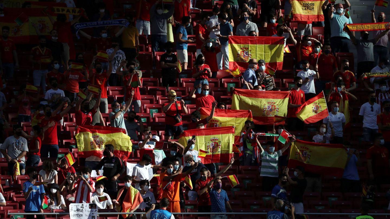 Catorce mil espectadores acudieron al amistoso de hoy (Reuters)