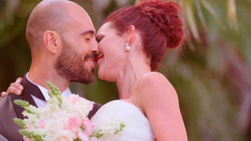 'Casados a primera vista' fracasa (10,9%) con el estreno de su nueva temporada