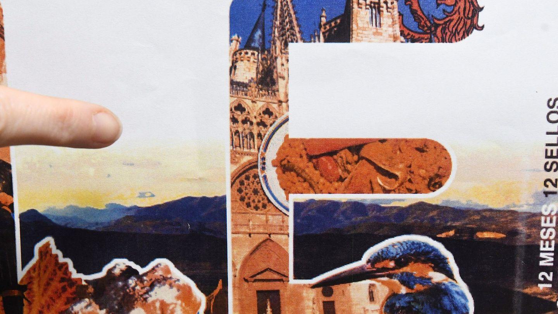 Imagen del sello de León