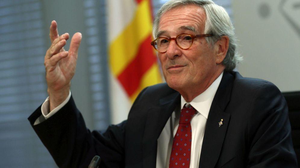 Foto: Trías podría formar gobierno con ERC y PSC para ganar la alcaldía de Barcelona (EFE)