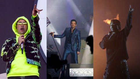 Bad Bunny, The Killers y Kendrick Lamar, primeros confirmados para el BBK Live