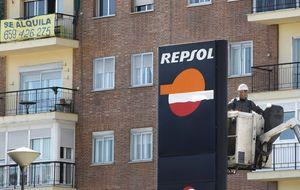 Repsol revisará sus expectativas de beneficio por la caída del petróleo