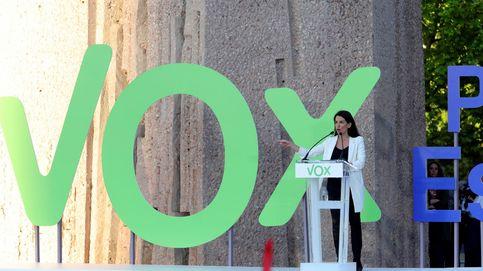 Menos cargos y enchufismo: el programa de Vox para las elecciones autonómicas 2019