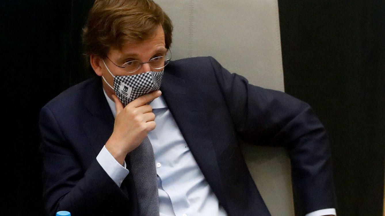Almeida: restringir la movilidad en todo Madrid no supondría un confinamiento