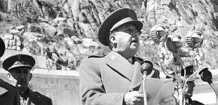 Post de Franco no ordenó ser enterrado en el Valle y su tumba se improvisó en tres días