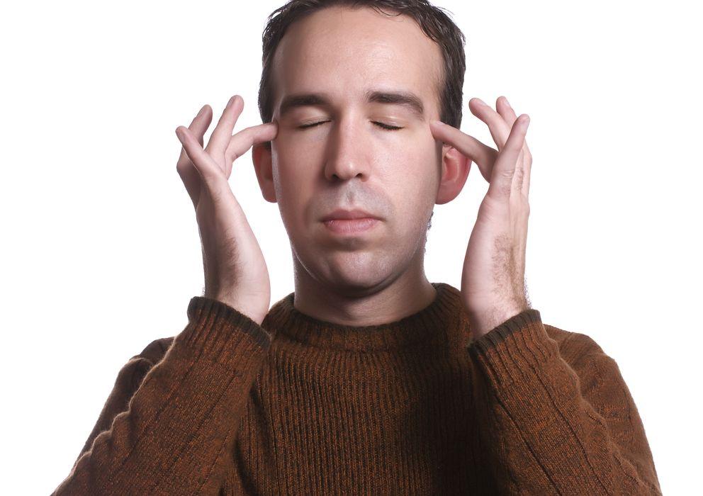 Foto: El 'temporal tapping' no deja de ser una forma de meditación. (iStock)